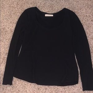 Project social T long sleeve sweater